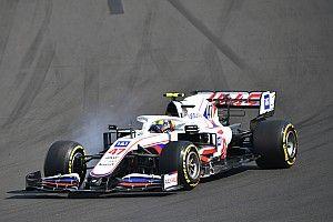 """Schumacher: """"Baskı altında hata yapmayıp deneyim kazandım"""""""
