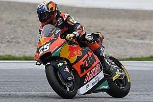 Fernandez op sublieme wijze naar winst in GP van Oostenrijk