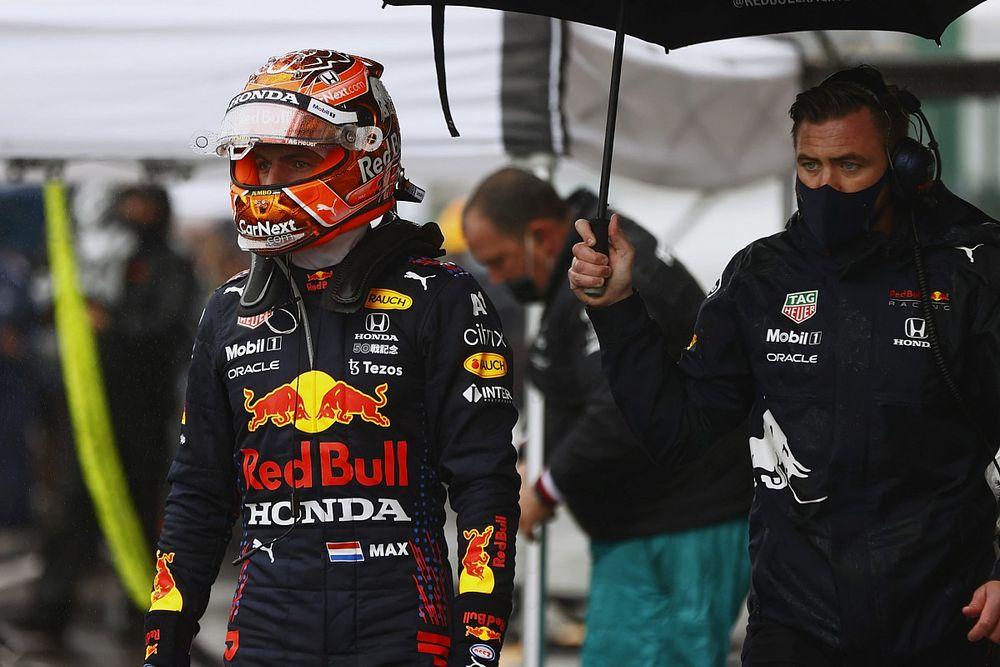 Championnat - Verstappen-Hamilton, le retour des demi-points!
