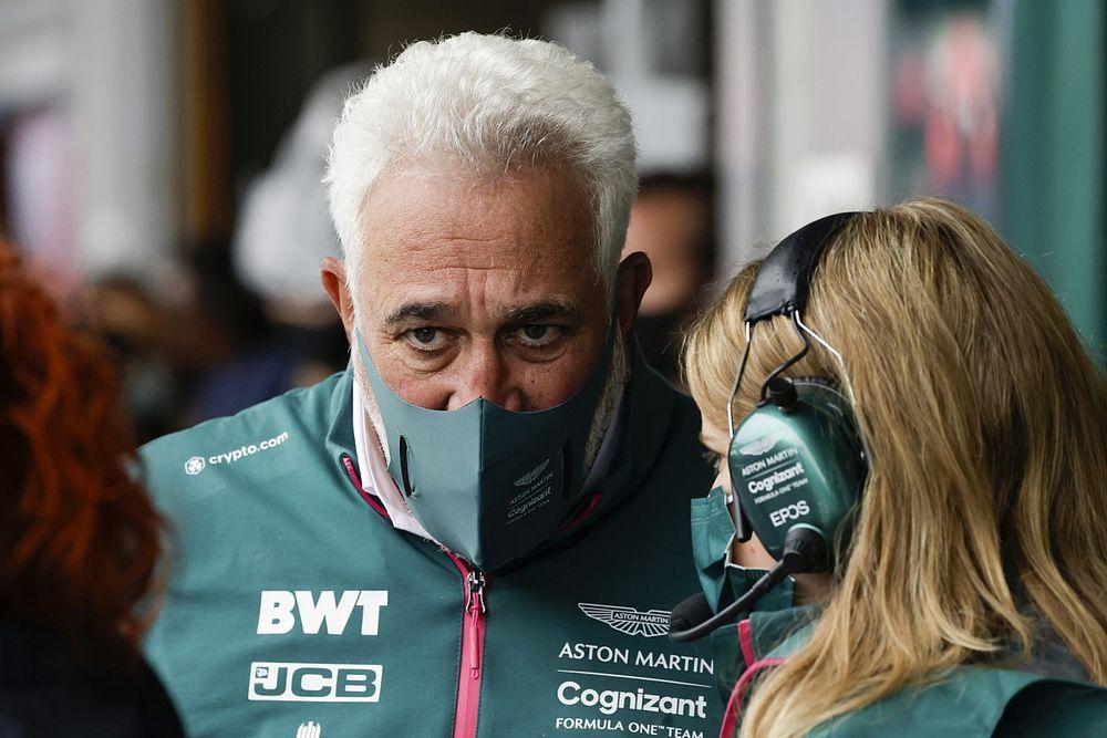 """Stroll: """"Geen twijfel dat Aston Martin veel F1-races gaat winnen"""""""