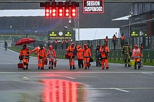GALERÍA: las fotos del GP de Bélgica F1