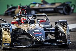 DS Techeetah to employ team orders after Berlin FE front row lockout