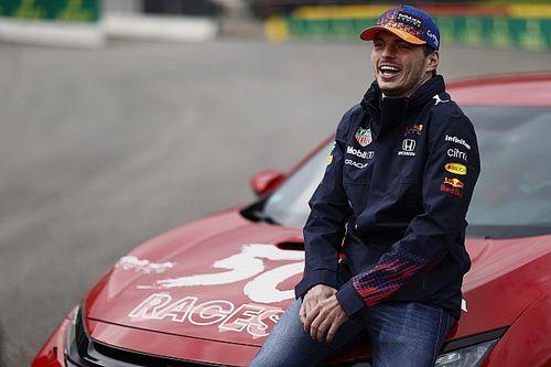 Max Verstappen Tak Masalah Sirkuit Spa Basah atau Kering