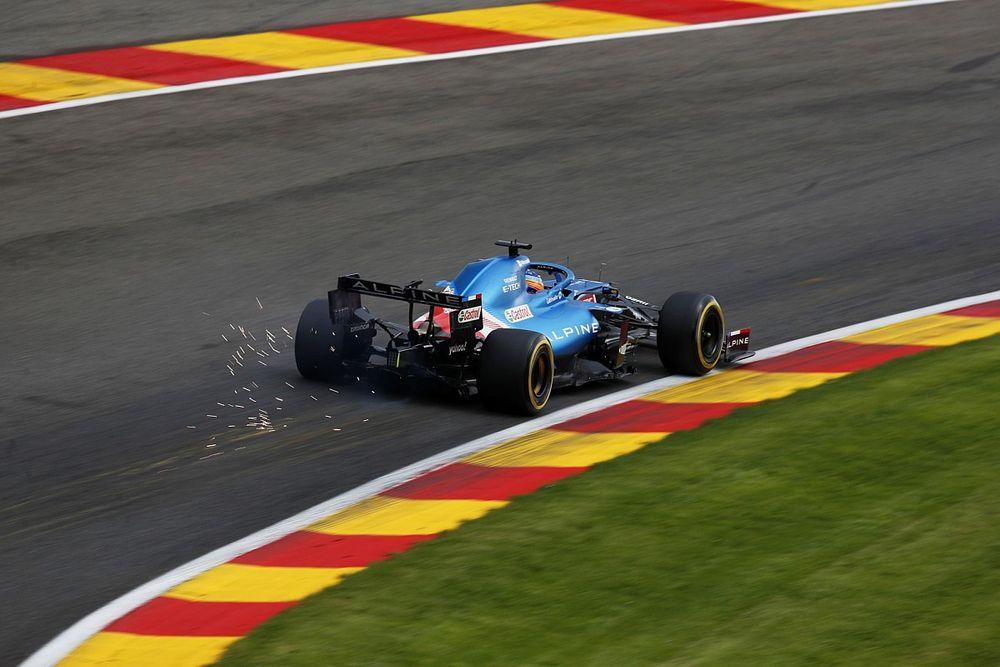 Alonso száraz időjárásban reménykedik: Magabiztos vagyok!