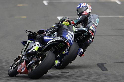 Las fotos de los primeros entrenamientos de MotoGP en Silverstone