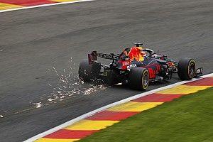 Pénalités moteur : Red Bull attend de connaître le calendrier final