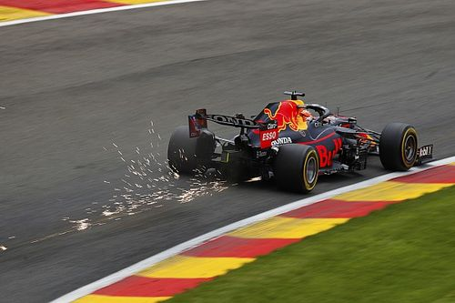 Red Bull to await possible F1 calendar changes for penalty strategy
