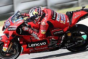 MotoGP Austin: Miller, üçüncü antrenmanlarda 0.679 saniye farkla lider