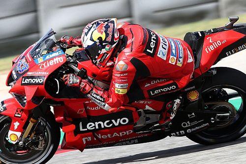 Americas MotoGP: Miller leads FP3 by 0.679s, Mir in Q1