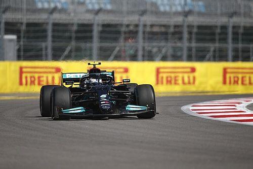 SEXTA-LIVRE: Mercedes bem na Rússia, punição para Verstappen, chuva e notícias de Sochi