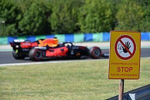 Zbyt dużo polityki w F1