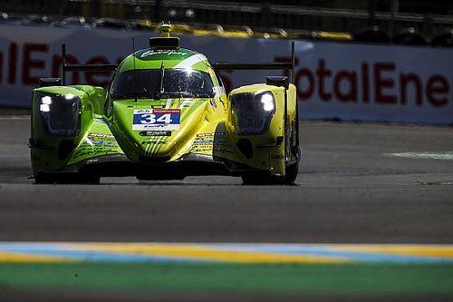 Czas na Le Mans