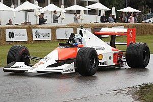 Ricciardo: a modern F1 nem különbözik olyan sokban a Senna-korszaktól