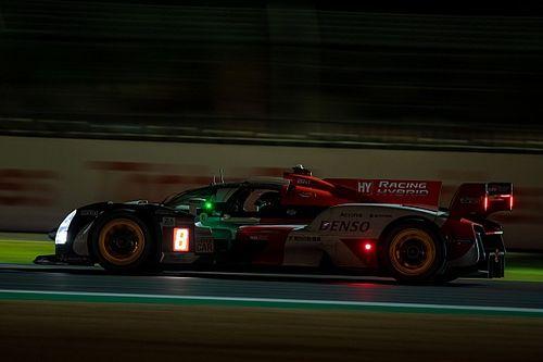 Le Mans: Toyota lidera la última sesión de libres por un suspiro