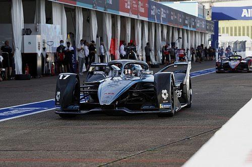 Formula E: saluta anche Mercedes, uscirà prima della Gen3