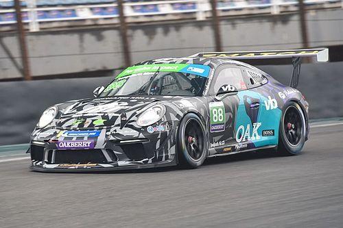 Porsche Cup: Frangulis e Di Mauro conseguem pódio na classe Trophy