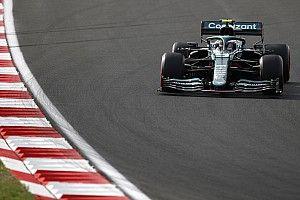 Vettel: ''Pist aynı ama koşullar farklı''