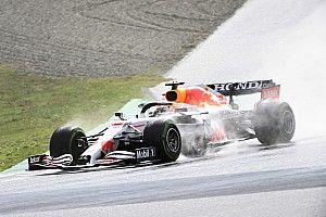 """Verstappen: """"Bene il 2° posto. Oggi era facile sbagliare"""""""