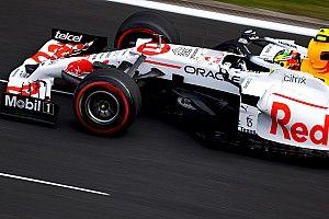 Pirelli had geen rekening gehouden met ruwer baanoppervlak