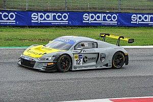 GT Sprint, Mugello: Gara 2 a Baruch-Segù, titolo a Ferrari-Agostini