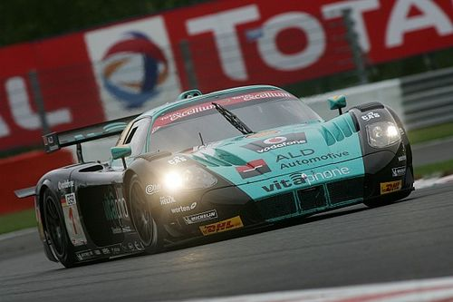 The unwanted GT car that changed sportscar racing forever