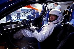 Touring car ace and Le Mans class winner Gordon Spice dies