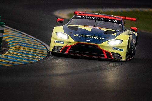 Le Mans: Gomes confiante para desafio das 24 Horas na LMGTE-Am