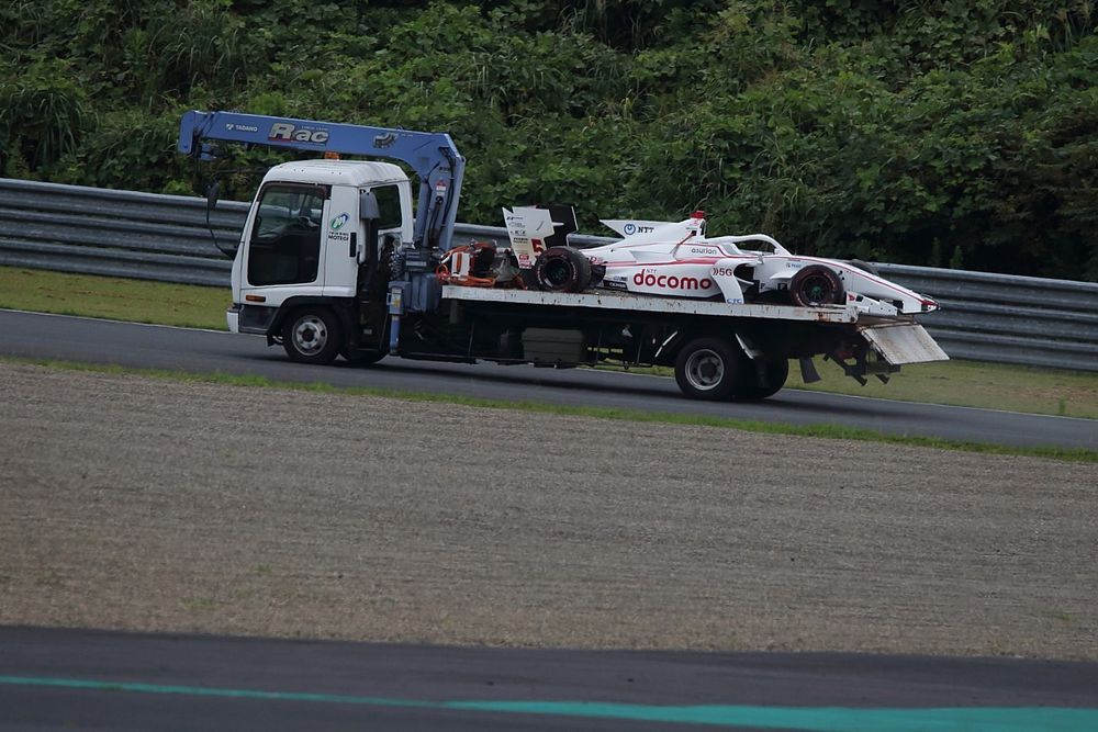 Explained: How first-lap chaos unfolded at Motegi