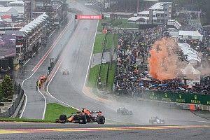 """Schumacher doet oproep voor Dutch GP: """"Fakkels thuislaten"""""""