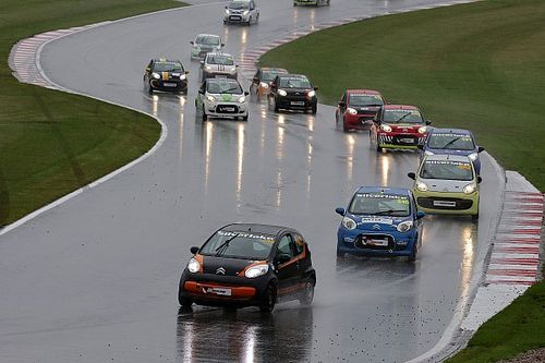 Popular C1 series to move to the BRSCC for 2022