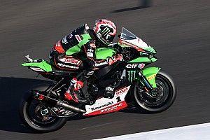 """Rea: Kawasaki """"needs to make a step"""" to fight Razgatlioglu"""