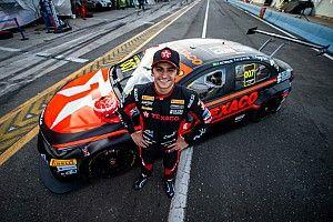 Pietro Fittipaldi prevê corridas e ultrapassagens emocionantes em Curitiba após 1º qualy na Stock