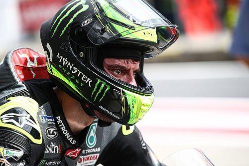 Yamaha engage Crutchlow et Dixon pour Silverstone