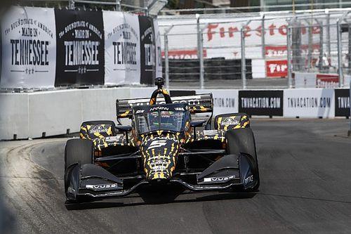 McLaren va devenir actionnaire majoritaire d'Arrow McLaren SP