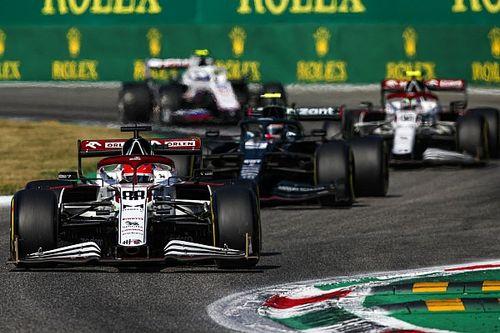 Кубица: Спринты отнимают у Формулы 1 то, что я в ней люблю