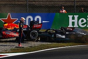 F1 - Wolff: halo salvou a vida de Hamilton em Monza