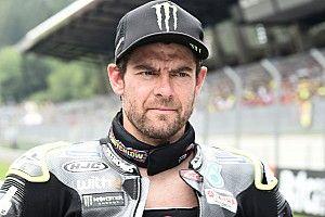 Yamaha inscribe a Crutchlow y Dixon para Silverstone