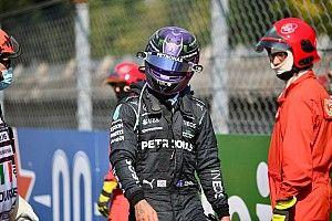 """Hamilton: """"Neden Verstappen'le bira içmeye gitmeyelim?"""""""