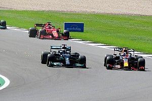 """Marko: """"Hamilton ve Verstappen'in ilişkisi düzelmeyebilir"""""""