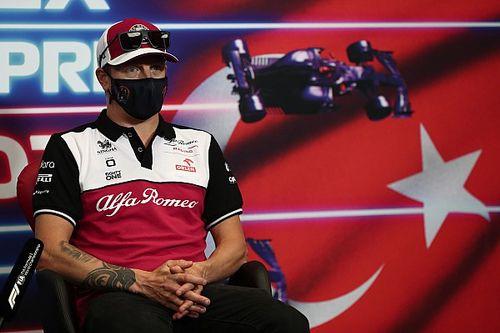Kimi Raikkonen Tidak Takut Bosan Setelah Pensiun dari F1