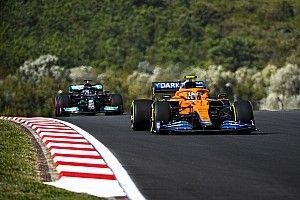 Wolff: Strategie moet Hamilton naar voren helpen tijdens Turkse GP