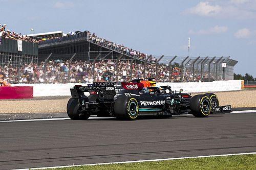 Leclerc: Hamilton-Verstappen British GP F1 clash a racing incident