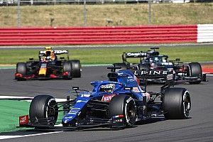 """Alonso: """"F1 sprint formatının cuma günü 'çekici' bir sıralama turlarına ihtiyacı var"""""""