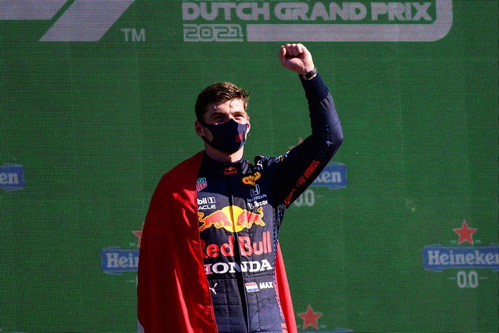Max Verstappen Langsung Fokus ke Monza