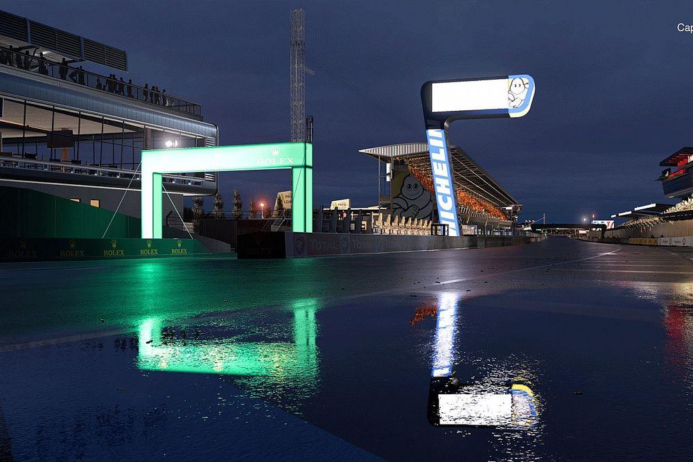 'Gran Turismo 7' se estrenará a principios de 2022