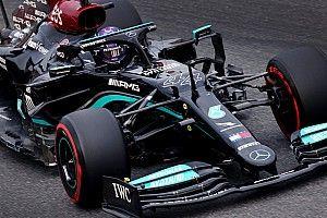 """Hamilton se rinde: """"Verstappen ganará fácil el domingo en Monza"""""""