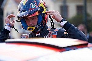Thierry Neuville Siap Lempar Handuk dalam Perburuan Juara WRC 2021