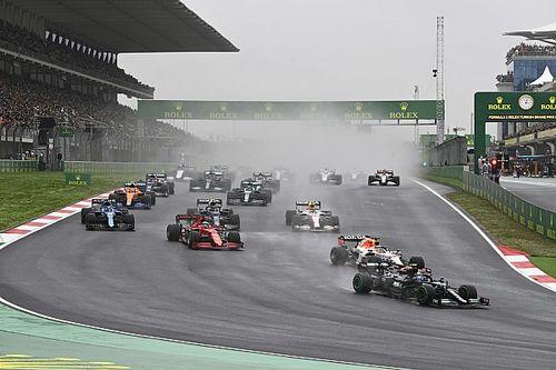 Podcast: Hujan Buat Balapan F1 GP Turki Miskin Kejutan