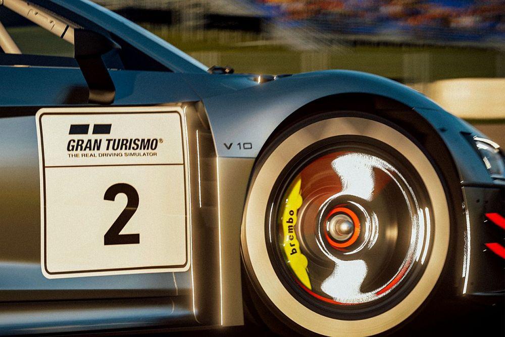Brembo partner ufficiale di Gran Turismo 7