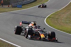 Red Bull ne va pas négliger le championnat des constructeurs